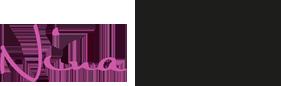 Logo-Nina Pink Hair