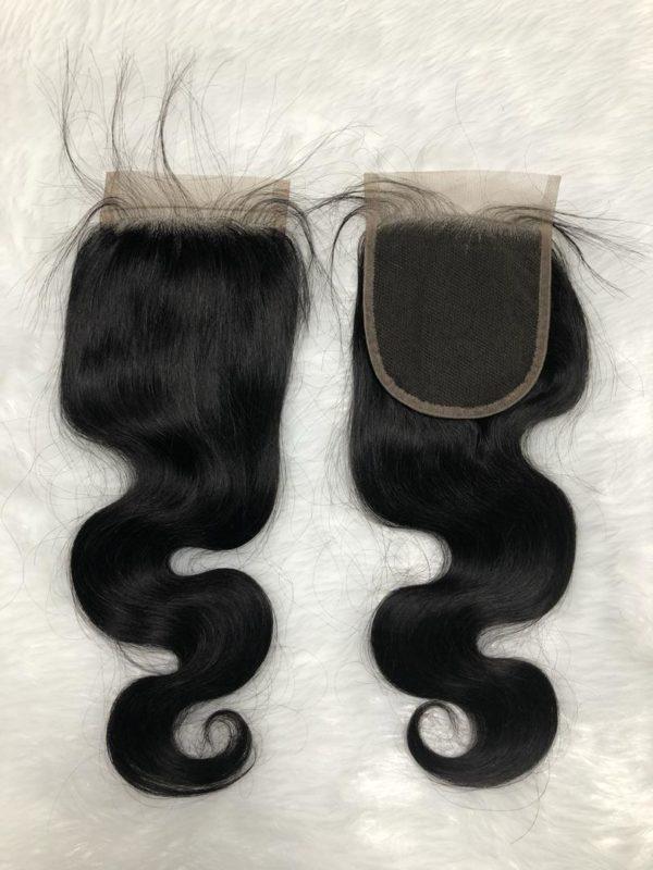 Brazilian Lace Front Wigs